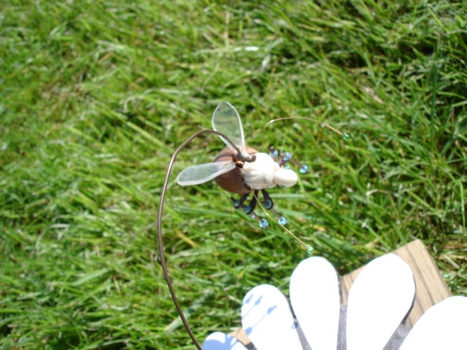 Bug automata