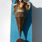 Mermaid automata