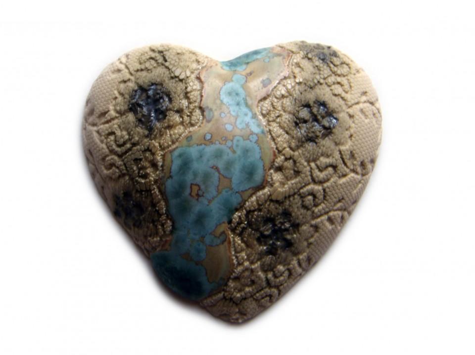 Heart stream