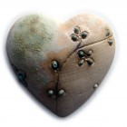 Heart seed imprint