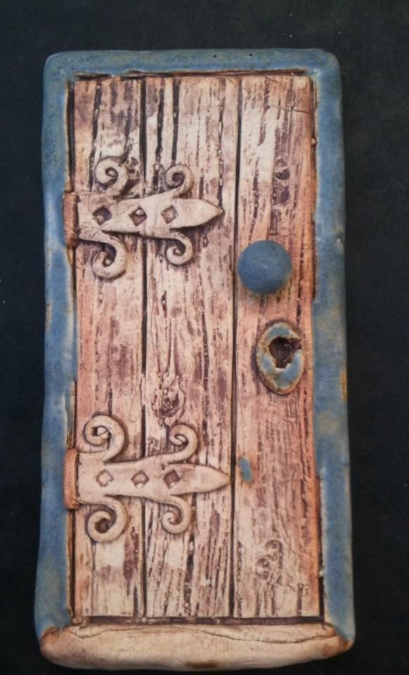 Fairy doors herenorthere for Works elf door