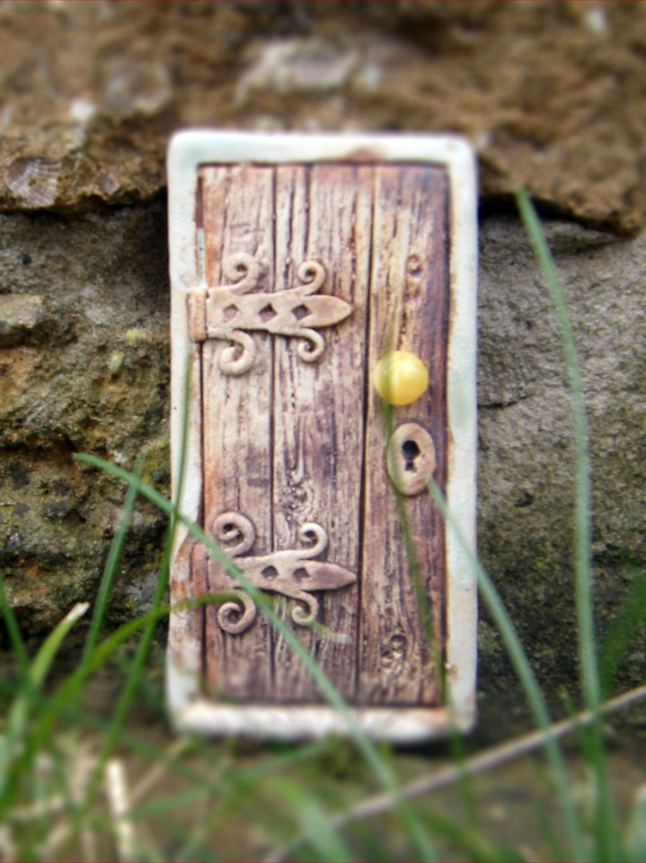 Fairy doors herenorthere for The works fairy door
