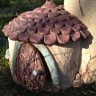 round houses frunt door